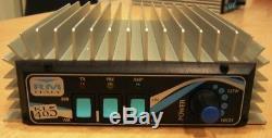 Rm Kl-405 Amplificatore Lineare Hf 200wfm/400w Ssb 12v