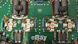 Rm Kl 500 Radio Linear Amplifier