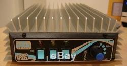 Rm Kl-505 Amplificatore Lineare Hf 300wfm/600w Ssb 12v