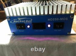 Rocket Box HD250