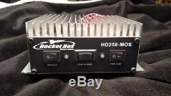 Rocket Box HD 250