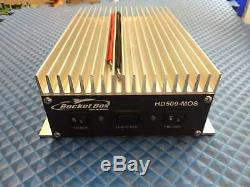 RocketboxHD 500