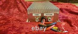 Rocketbox 1000 LD 2X8