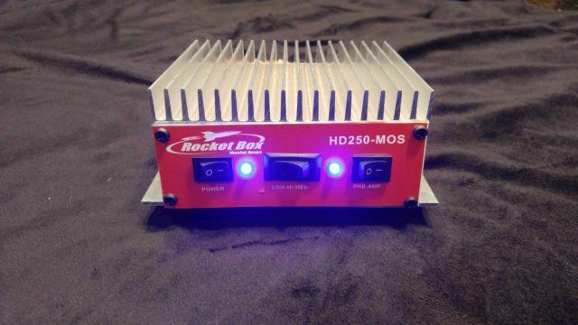 Rocketbox Hd250