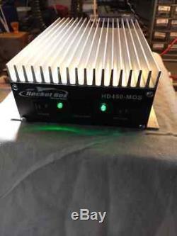 Rocketbox HD450