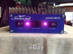 Rocketbox HD500