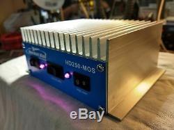 Rocketbox HD 250