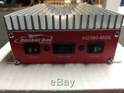 Rocketbox HD-500