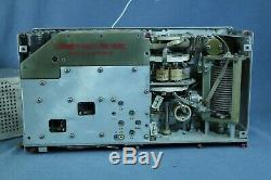 Rockwell Collins Radio 548L-1 1KW RF Power Amp Module Four 4CX250F & Sockets