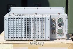 Rohde & Schwarz 100W HF-Verstärker VK 010, HS 2076/1
