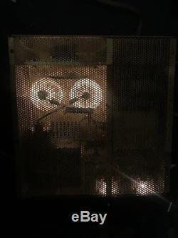 SB220 2kw Heathkit Linear Amplifier