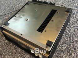 SC-100T Amateur Bi-Linear Amplifier