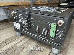 SGC SG-500 Power Cube Linear Amplifer