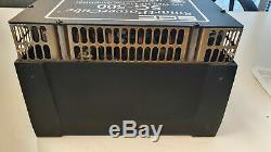 SGC SG-500 Smart Power Cube Linear Amplifier 500 Watts with 10 Meters! MINT