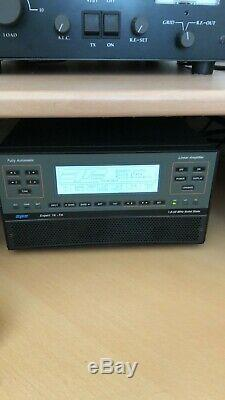 SPE Expert 1K-FA HF Solid State Automatic Linear Amplifier