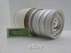 Senderöhre Power tube 4CX5000R / 8170W(4CX5000A) EEV, England, NOS, NIB