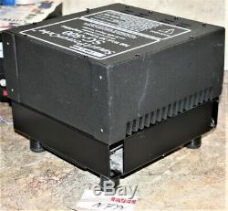 Sgc Sg-500 Smart Power Cube 500 Watt Hf Linear Amplifier +guaranteed