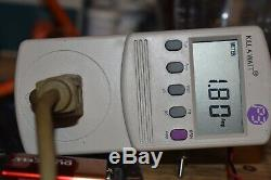 Siltronix LA-650 RF Amplifier HAM, AMMATEUR RADIO