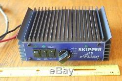 Skipper Amplifier by Palomar 350