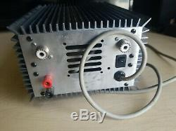 Skipper Amplifier by Palomar base linear and power supply. SEE VIDEO