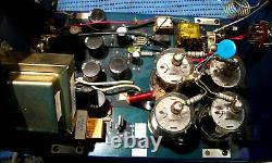 Skipper Palomar Base Linear Amplifier Ham Radio Amplifier