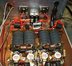 Skywalker Ham Rado 4 Transistor Linear Amplifier 700+ Watts