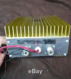 Super Star 200 10 Meter Linear Amplifier Amp Superstar Cb