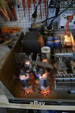 Swan 1200-x Cygnet Linear Amplifier