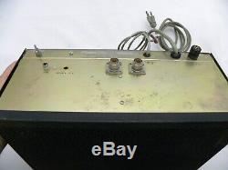 Swan 1200x Linear Amplifier
