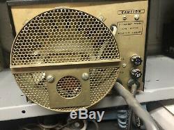 Swan Mark II Linear Amplifier (2 Kw) With Power Supply
