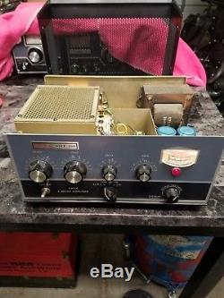 Swan ham radio 2 meter vhf 150 amp