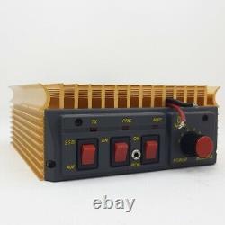 Syncron B300-PS HAM Linear Amplifier 3-30 MHz SSB AM/FM up to 400 Watt