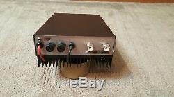 TEXAS STAR DX-500V qty 4 toshiba 2879 transistors pills AMPLIFIER Amp