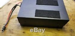 TEXAS STAR DX 667V AMATEUR AMPLIFIER 1 2290 x 4 2879