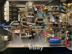 TEXAS STAR DX-667V AMP TOSHIBA 2879s AMPLIFIER CLEAN POWERFUL
