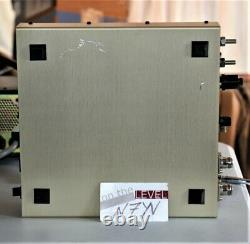 TE SYSTEMS 4450G 440 MHz 180 WATT AMPLIFIER +GUARANTEED