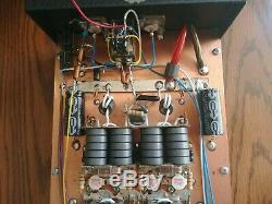 TNT AMP by Xforce TOSHIBA 2879 RED DOTS Davemade Fatboy CLEAN