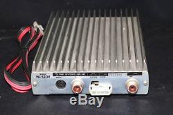 TOKYO HY-POWER 144 MHZ 100W linear amplifier HL-120V