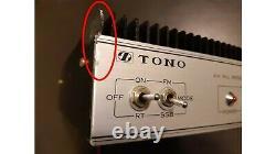 TONO 100W VHF 2m band Linear Amplifier 144 146 MHz SSB-FM/CW HAM RADIO READ