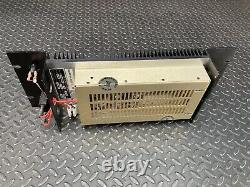 TPL Communications PA6-1AC RF Power Amplifier 400-512, 406.411 MHz