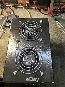 TX 800 Linear Amplifer