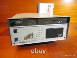 Ten-Tec 420 Hercules II Linear Amplifier