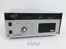 Ten-Tec 420 Hercules II Solid-State Ham Radio Amplifier (works great)