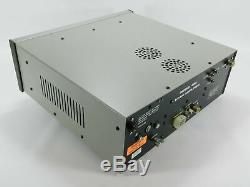 Ten-Tec 425 Titan Ham Radio Amplifier with Original Boxes (Golden Series #28)