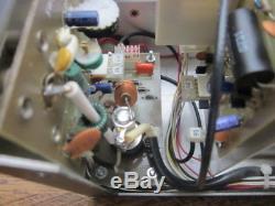 Ten-Tec Titan 425 Amplifier