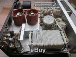 Ten Tec Titan 425 RF Deck
