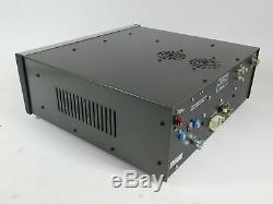 Ten-Tec Titan Model 425 Ham Radio Amp (LOWithHIGH power version) SN 283 00297