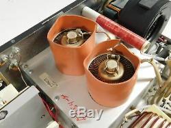 Ten-Tec Titan Model 425 Ham Radio Amplifier (QSK PTT/VOX version with 10 meters)