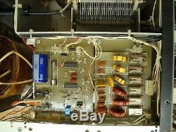 Ten-tec Centurion 3-500z Amplifier Model 422 Needs Tlc