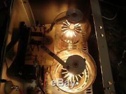 Ten-tec Centurion Amplifier Model 422 For Omni-vii Omni-vi Plus Paragon Eagle